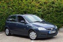 Vauxhall Corsa DESIGN CDTI 16V