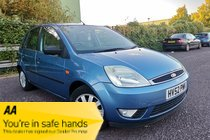 Ford Fiesta LEAD IN