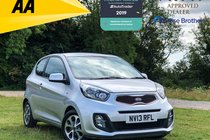 Kia Picanto 1.0 City 3dr PETROL MANUAL