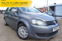 Volkswagen Golf Plus S TDI