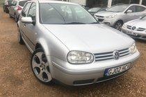 Volkswagen Golf 1.9 SE TDI
