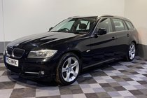 BMW 3 SERIES 318d EXCLUSIVE EDITION  TOURING