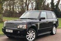 Land Rover Range Rover 4.2 V8 Supercharged
