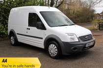 Ford Transit Connect T230 High Roof LWB 1.8 TDCI
