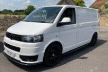 Volkswagen Transporter T30 TDI P/V STARTLINE BMT
