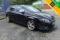 SEAT Leon 2.0 TDI CR FR+