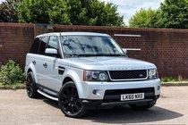 Land Rover Range Rover Sport 5.0 V8 Supercharged HSE 5dr