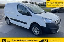 Citroen Berlingo 625 XTR PLUS L1 HDI