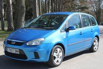Ford C-Max STYLE 100