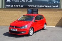 Volkswagen Polo 1.2 70 PS Moda