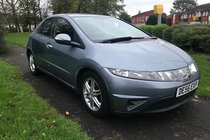 Honda Civic 1.4 i-DSI S