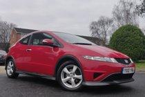 Honda Civic I-VTEC TYPE S