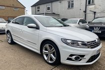 Volkswagen CC R LINE TDI DSG BLUEMOTION TECHNOLOGY