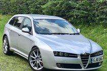 Alfa Romeo 159 JTDM 16V SPORTWAGON TI QTRONIC