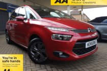 Citroen C4 Picasso E-HDI EXCLUSIVE PLUS