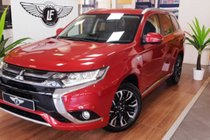 Mitsubishi Outlander PHEV GX 3H PLUS