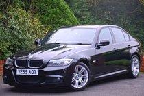 BMW 320D 318d M SPORT