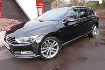 Volkswagen Passat GT TDI BLUEMOTION TECHNOLOGY DSG