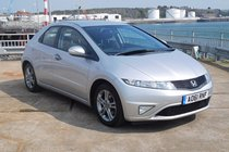 Honda Civic I-VTEC SI #FINANCEAVAILABLE