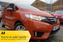 Honda Jazz Jazz 1.3 i-VTE SE VT (s/s) 5dr