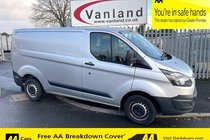 Ford Transit 290 L1H1 100ps