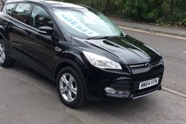 Ford Kuga ZETEC TDCI  BUY NO DEP & ONLY £56 A WEEK T&C