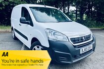 Peugeot Partner HDI PROFESSIONAL 625