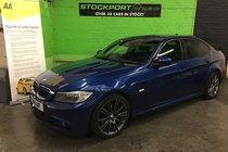 BMW 3 SERIES 318d SPORT PLUS EDITION