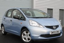 Honda Jazz I-VTEC SE  ****FULL HONDA HISTORY/2 KEY/FINANCE AVAILABLE*******************