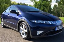 Honda Civic VTEC ES