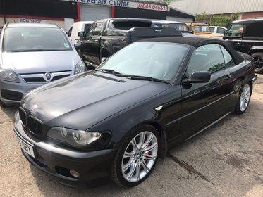 BMW 3 SERIES 330Cd Sport