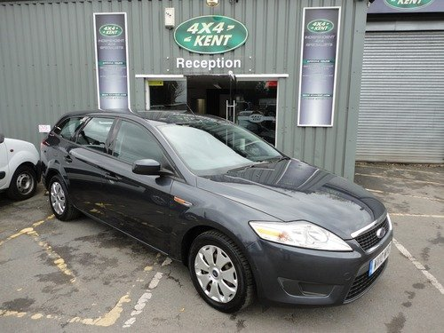 Ford Mondeo 2.0TDCI EDGE 140PS FULL SERVICE HISTORY