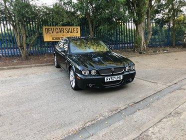 Jaguar XJ 2.7 TD V6 Sovereign 4dr