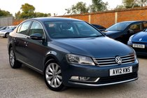 Volkswagen Passat SE TDI BLUEMOTION TECHNOLOGY