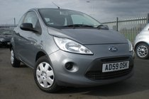 Ford Ka Studio 1.2, THIRTY POUNDS ANNUAL CAR TAX