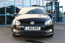Volkswagen Polo SE DESIGN TSI DSG