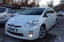 Toyota Prius 1.8 VVT-i Hybrid T-Spirit