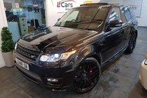 Land Rover Range Rover Sport 4.4 SDV8 Autobiography Dynamic