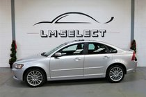 Volvo S40 D5 SE ( LUX PACK )180