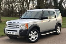 Land Rover Discovery 3 TDV6 HSE 5dr