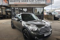 MINI Paceman COOPER D ALL4