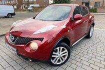 Nissan Juke ACENTA SPORT