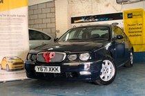 Rover 75 2.0 CDT Club