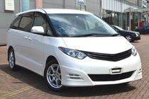 Toyota Estima AERAS 2.4 AUTO 8 SEATS