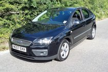 Ford Focus ZETEC CLI. D ## PX TO CLEAR ##