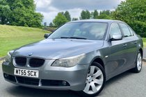 BMW 5 SERIES 530i SE 3.0 - ULEZ COMPLIANT