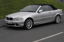 BMW 3 SERIES 325Ci SE