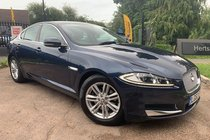 Jaguar XF NOW SOLD---------------