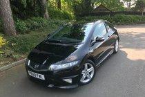 Honda Civic 1.8 Type S GT i-SHIFT