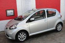 Toyota AYGO VVT-I PLATINUM